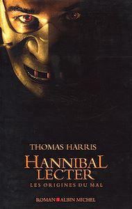 Téléchargez le livre :  Hannibal Lecter -versions numériques-