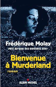 Téléchargez le livre :  Bienvenue à Murderland