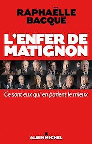 Téléchargez le livre :  L'Enfer de Matignon