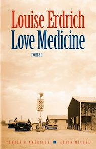 Téléchargez le livre :  Love medicine