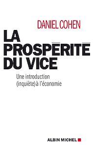 Téléchargez le livre :  La Prospérité du vice