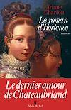 Télécharger le livre :  Le Roman d'Hortense