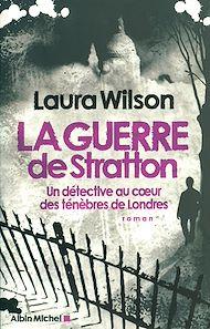 Téléchargez le livre :  La Guerre de Stratton