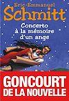Télécharger le livre :  Concerto à la mémoire d'un ange