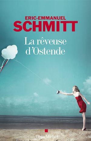 Image de couverture (La Rêveuse d'Ostende)