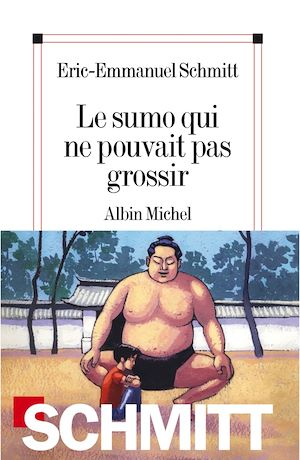 Le sumo qui ne pouvait pas grossir