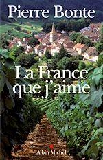 Download this eBook La France que j'aime