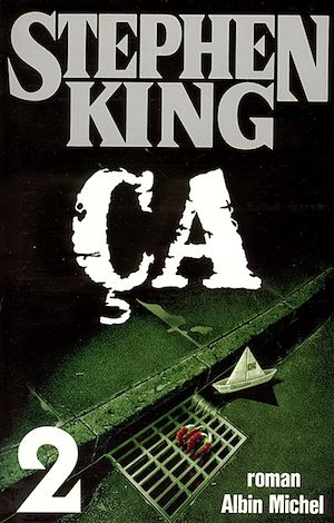 Ca - tome 2 | King, Stephen