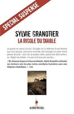 Download the eBook: La Rigole du diable