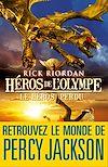 Télécharger le livre :  Héros de l'Olympe - tome 1