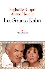 Téléchargez le livre :  Les Strauss-Kahn