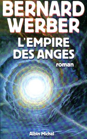 L'Empire des anges | Werber, Bernard