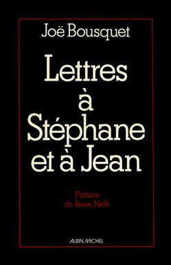 Lettres à Stéphane et à Jean