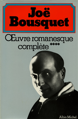 Oeuvre romanesque complète - tome 4