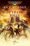 Télécharger le livre :  La Pyramide rouge