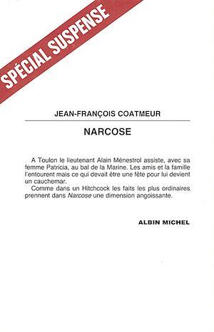 Narcose | Coatmeur, Jean-François