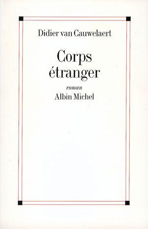 Corps étranger