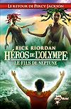 Télécharger le livre :  Héros de l'Olympe - tome 2