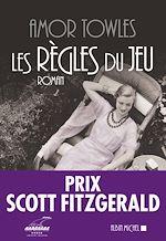 Download this eBook Les Règles du jeu
