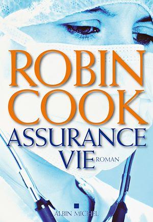 Téléchargez le livre :  Assurance vie