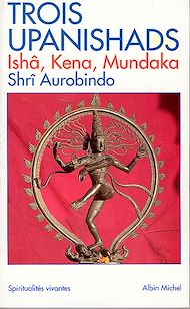 Téléchargez le livre :  Trois Upanishads