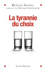 Download this eBook La Tyrannie du choix