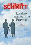 Télécharger le livre :  Les Deux Messieurs de Bruxelles