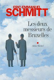 Téléchargez le livre :  Les Deux Messieurs de Bruxelles