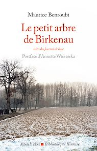 Téléchargez le livre :  Le Petit arbre de Birkenau
