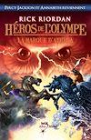 Télécharger le livre :  Héros de l'Olympe - tome 3