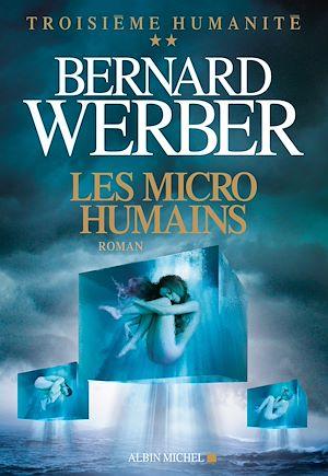 Téléchargez le livre :  Les Micro-humains