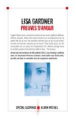 Download this eBook Preuves d'amour