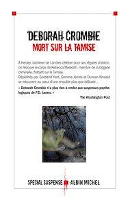 Téléchargez le livre :  Mort sur la Tamise