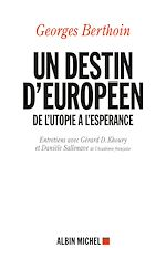 Download this eBook Un destin européen