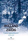 Télécharger le livre :  Correspondance 1910-1919