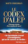 Télécharger le livre :  Le Codex d'Alep
