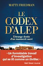 Télécharger cet ebook : Le Codex d'Alep
