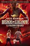 Télécharger le livre :  Héros de l'Olympe - tome 4