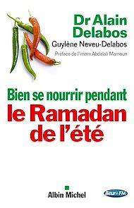Téléchargez le livre :  Bien se nourrir pendant le Ramadan de l'été