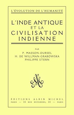 L'Inde antique et la civilisation indienne