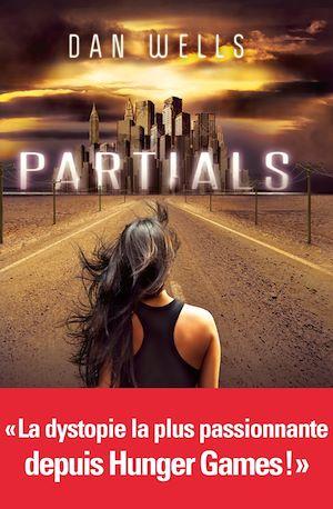 Partials. Volume 1