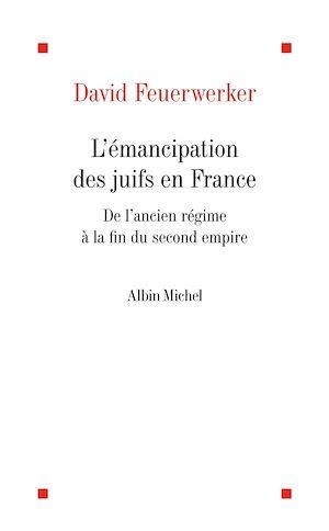 L'Émancipation des Juifs en France