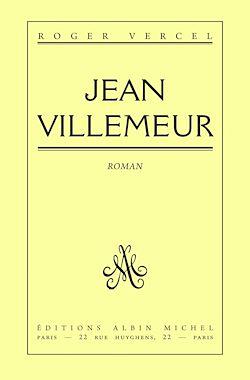Jean Villemeur