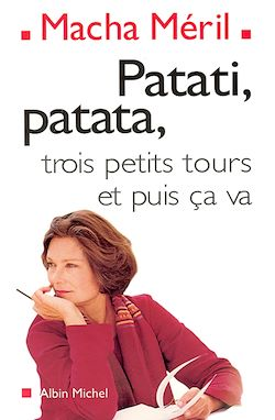 Patati, patata... trois petits tours et puis ça va