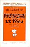 Télécharger le livre :  Expériences psychiques dans le yoga