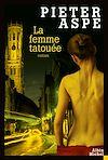 Télécharger le livre :  La Femme tatouée