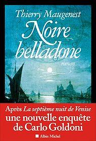 Téléchargez le livre :  Noire belladone