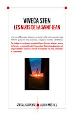 Télécharger cet ebook : Les nuits de la Saint-Jean