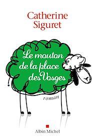 Téléchargez le livre :  Le mouton de la place des Vosges