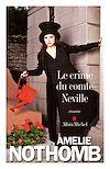 Télécharger le livre :  Le Crime du comte Neville